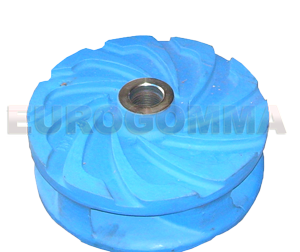 Impellers Metal