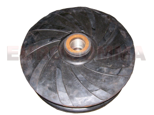 Impellers Synthetic rubber