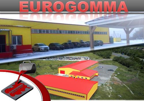EUROGOMMA keeps growing